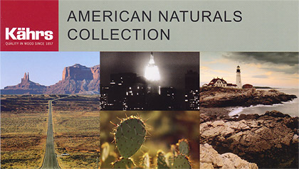 American Naturals Collection