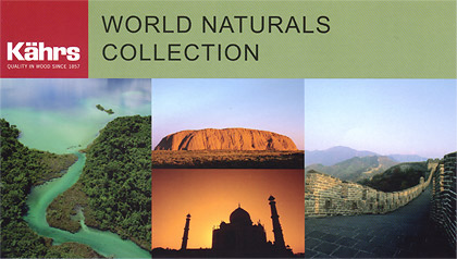 World Naturals Collection
