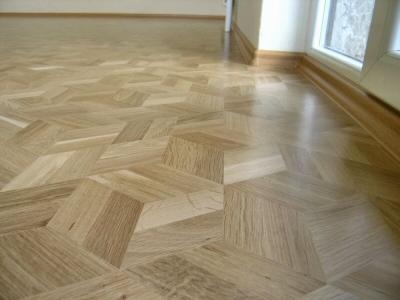Mozaiková podlaha